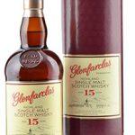 ハイランドスコッチウイスキー、グレンファークラス15年