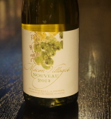 ボジョレーヌーボーの白ワイン